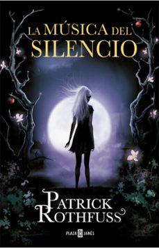 Descarga de libros audibles de Amazon LA MUSICA DEL SILENCIO (Spanish Edition) de PATRICK ROTHFUSS PDF DJVU MOBI