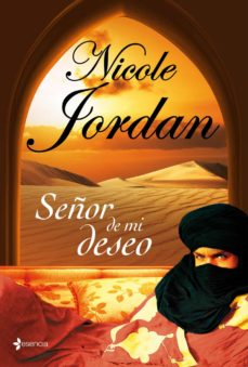 señor de mi deseo-nicole jordan-9788408039075