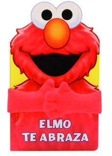 Permacultivo.es Barrio Sesamo: Elmo Te Abraza Image