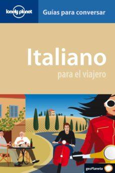 Bressoamisuradi.it Italiano Para El Viajero (Guias Para Conversar Lonely Planet) (2ª Ed.) Image