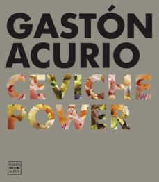 Geekmag.es Ceviche Power Image