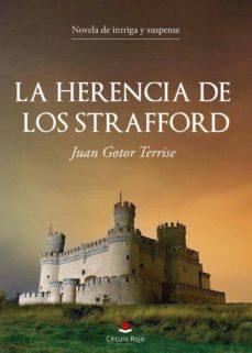 Descargar libro electrónico gratis en pdf LA HERENCIA DE LOS STRAFFORD