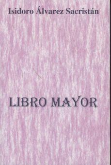 Inmaswan.es Libro Mayor Image