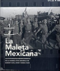 Officinefritz.it La Maleta Mexicana De Capa (2 Vol.) Image