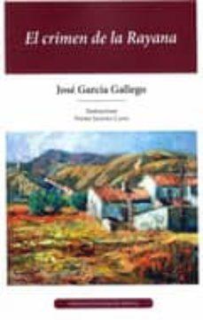 Libros para descargar en ipad gratis EL CRIMEN DE LA RAYANA in Spanish 9788415487975