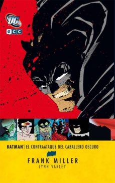 Ojpa.es Batman: El Contraataque Del Caballero Oscuro Image