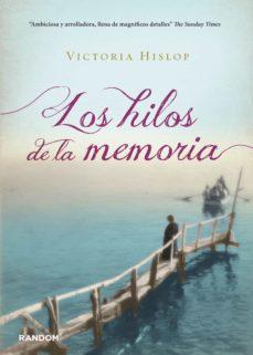 bol.com | The Thread (ebook), Victoria Hislop ...