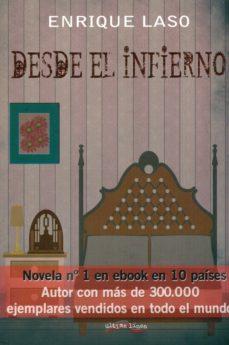 ¿Es legal descargar libros de epub bud? DESDE EL INFIERNO (Spanish Edition)