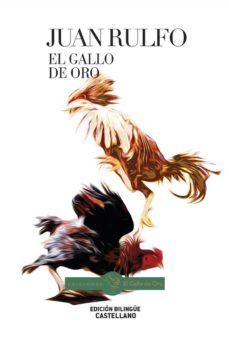 el gallo de oro (edición bilingue catellano/euskera)-juan rulfo-9788416575275