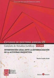Inmaswan.es Intervención Legal Ante La Externalización De La Actividad Productiva Image