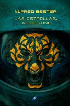 Descarga gratuita de libros de kindle gratis LAS ESTRELLAS, MI DESTINO (2ª ED.) (OMNIUM) 9788417507275 in Spanish de ALFRED BESTER