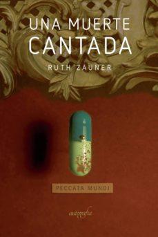 Libros en línea gratis descargar pdf gratis UNA MUERTE CANTADA 9788418028175