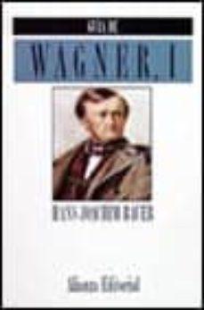 Srazceskychbohemu.cz Guia De Wagner (Vol.1) Image