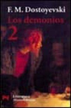 Inmaswan.es Los Demonios (Vol. 2) Image