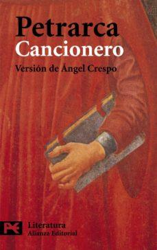 Descargar ebooks epub de torrents CANCIONERO 9788420649375