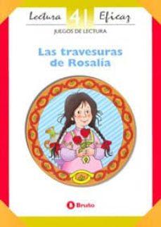 Inmaswan.es Las Travesuras De Rosalia Image