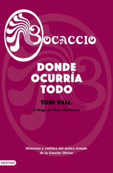 Trailab.it Bocaccio. Donde Ocurría Todo Image