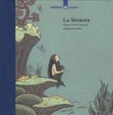 Debatecd.mx La Sireneta Image