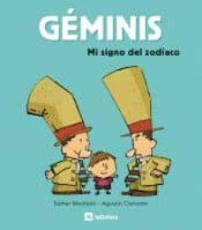 Javiercoterillo.es Geminis (Mi Signo Del Zodiaco) Image