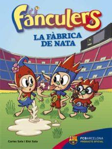 Inmaswan.es Fanculers 1: La Fabrica De Nata Image