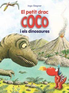 Chapultepecuno.mx El Petit Drac Coco I Els Dinosaures Image