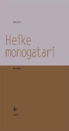 Bressoamisuradi.it Heike Monogatari (El Cantar De Heike) Image