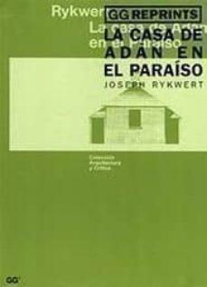 Geekmag.es La Casa De Adan En El Paraiso (2 Ed.) Image