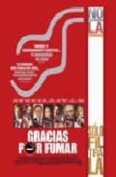 Inmaswan.es Gracias Por Fumar Image