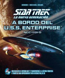 Inmaswan.es Star Trek: La Nueva Generacion (+ Cd) Image