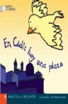 Curiouscongress.es En Cadiz Hay Una Plaza Image
