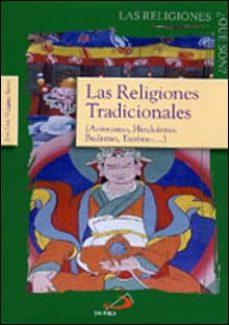 Eldeportedealbacete.es Las Religiones Tradicionales: Animismo, Hinduismo, Budismo, Taois Mo... Image