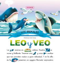 Chapultepecuno.mx Los Animales (Leo Y Veo) Image