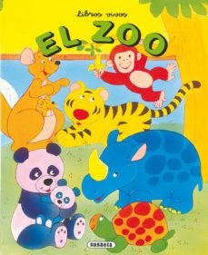 Encuentroelemadrid.es El Zoo (Libros Vivos) Image