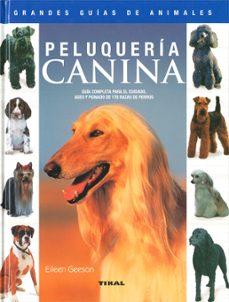 peluqueria canina-eileen geeson-9788430555475