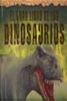 Inmaswan.es El Gran Libro De Dinosaurios Image