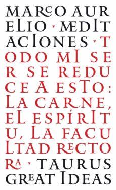 meditaciones (serie great ideas 12) (ebook)-9788430601875