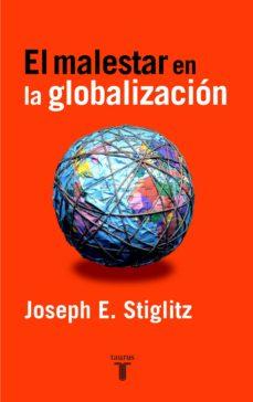 el malestar en la globalización (ebook)-joseph e. stiglitz-9788430615575