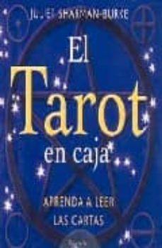 el tarot-laura tuan-9788431522575