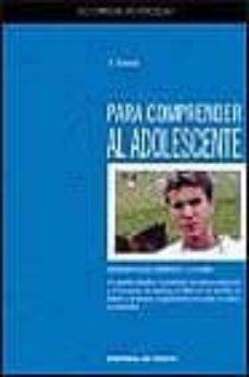 Cdaea.es Los Consejos Del Psicologo Para Comprender Al Adolescente Image