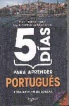 Inmaswan.es 5 Días Para Aprender Portugues Image