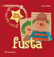 Lee libros nuevos en línea gratis sin descargar FUSTA en español