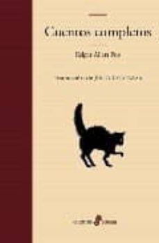 Dominio público de descarga gratuita de libros electrónicos. CUENTOS COMPLETOS de EDGAR ALLAN POE 9788435010375