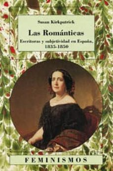 Javiercoterillo.es Las Romanticas Image