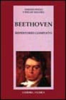 Viamistica.es Beethoven: Repertorio Completo Image
