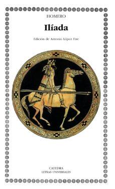 iliada (11ª ed.)-9788437621975