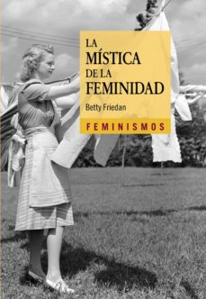 la mística de la feminidad (ebook)-betty friedan-9788437637075