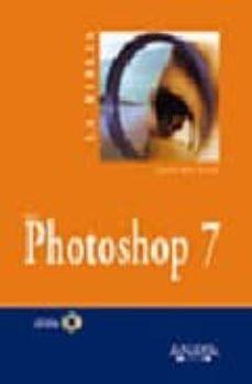 Costosdelaimpunidad.mx La Biblia De Photoshop 7 (Incluye Cd-rom) Image