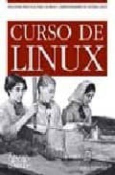 Descargar CURSO DE LINUX gratis pdf - leer online