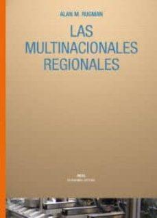 las multinacionales regionales-alan m. rugman-9788446023975