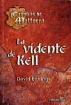 Cronouno.es La Vidente De Kell (Cronicas De Mallorea) Image